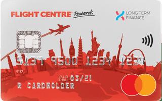 Flight Centre Mastercard