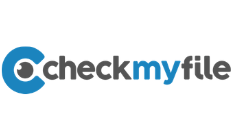 checkmyfile credit score, rating and report