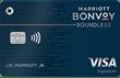 Marriott Bonvoy Boundless™ Credit Card logo