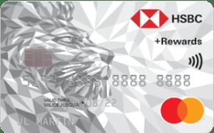 HSBC +Rewards™ Mastercard® review