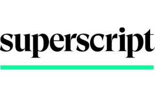 SuperScript logo