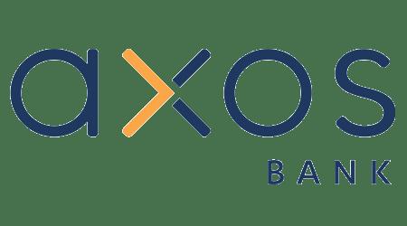 Axos Bank First Checking logo