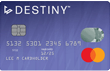 Destiny Mastercard® logo