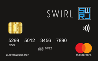 SWIRL Card review