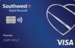 Southwest Rapid Rewards® Premier Credit Card logo