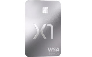 X1 Card review