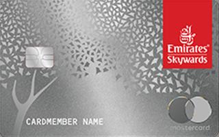 Emirates Skywards Rewards World Elite Mastercard® review