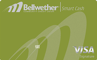 Bellwether Smart Cash Card review