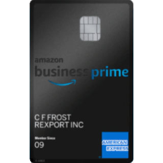 Amazon Business Prime American Express Card review 2021