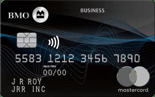 BMO Rewards Business Mastercard Review