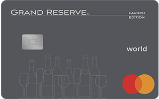Grand Reserve™ World Mastercard® review
