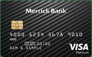 Merrick Bank Secured Visa® from Merrick Bank review