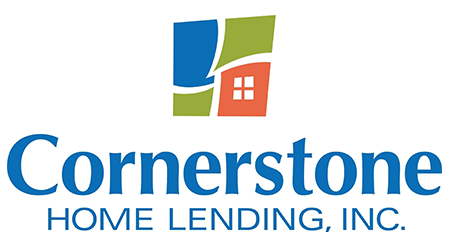 Cornerstone Home Lending mortgage review