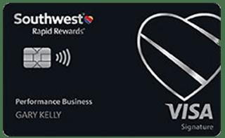 Southwest Rapid Rewards® Performance Business Credit Card review