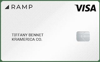 Ramp Corporate credit card review