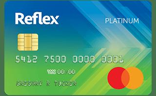 Reflex Mastercard® Credit Card review