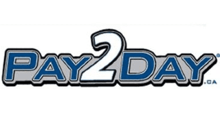 PAY2DAY loans review