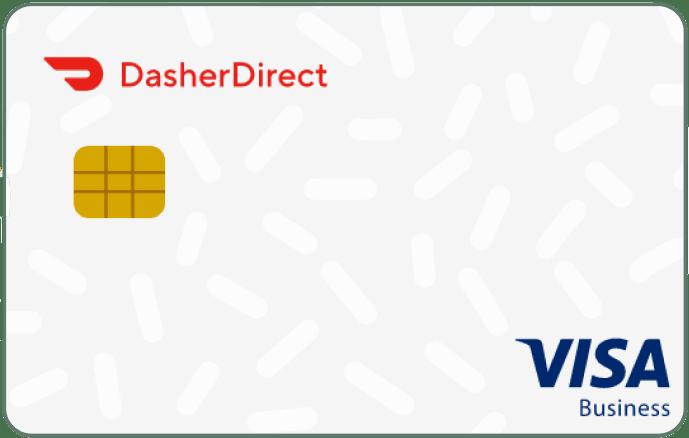 DasherDirect prepaid card review