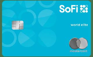 SoFi Credit Card review
