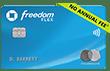 Chase Freedom Flex℠ logo