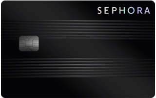 Sephora Credit Card review
