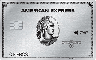 2021 Review: The Platinum Card® from American Express