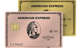 American Express® Gold Card review
