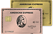 American Express® Gold Card logo