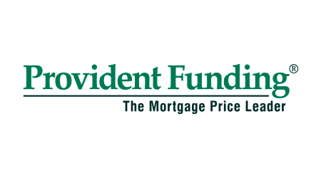 Provident Funding mortgage review