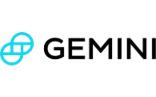 Gemini Cryptocurrency Exchange logo Image: Gemini Cryptocurrency Exchange