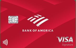 Bank of America® Cash Rewards Credit Card review
