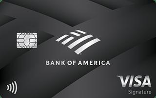 Bank of America® Premium Rewards® Credit Card review