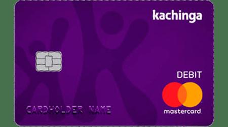 Kachinga Prepaid Mastercard review
