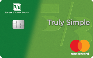 Truly Simple® Credit Card review