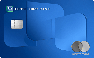 Fifth Third Cash/Back Card review