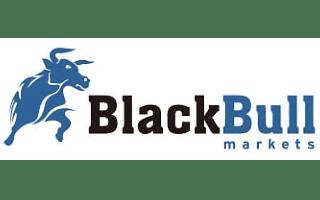 Blackbull Markets Review