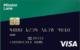 Mission Lane Visa® Credit Card Review