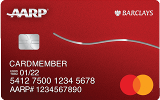 The New AARP Essential Rewards Mastercard from Barclays review