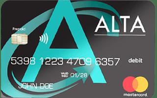 Alta prepaid card review