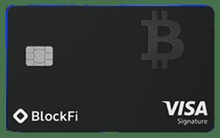 BlockFi Bitcoin Rewards Credit Card Review