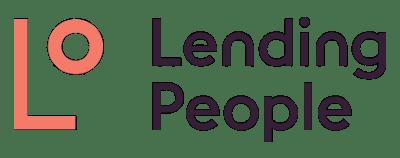 The Lending People - Personal Loan logo