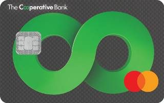 The Co-operative Bank Fair Rate credit card