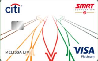Citibank SMRT Card Review
