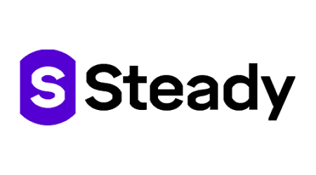 Steady app review