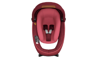 A fourth view of the Maxi-Cosi Jade i-Size Carrycot Car Seat