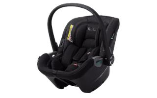 Silver Cross Dream i-Size Donnington Newborn Baby Car Seat