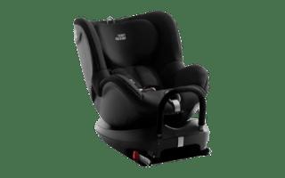 Britax Romer DUALFIX 2 R Group 0+/1 Car Seat