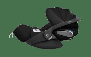 Cybex Cloud Z i-Size Car Seat