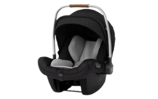 Nuna Pipa Next i-Size Car Seat