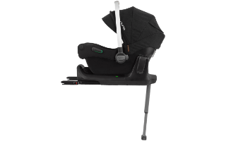 A second view of the Nuna Pipa Next i-Size Car Seat